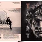 Tim Easton LP Jacket